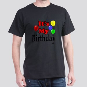 Its My Birthday T-Shirt